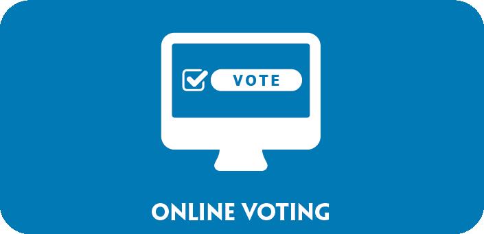 Design Online Voting System