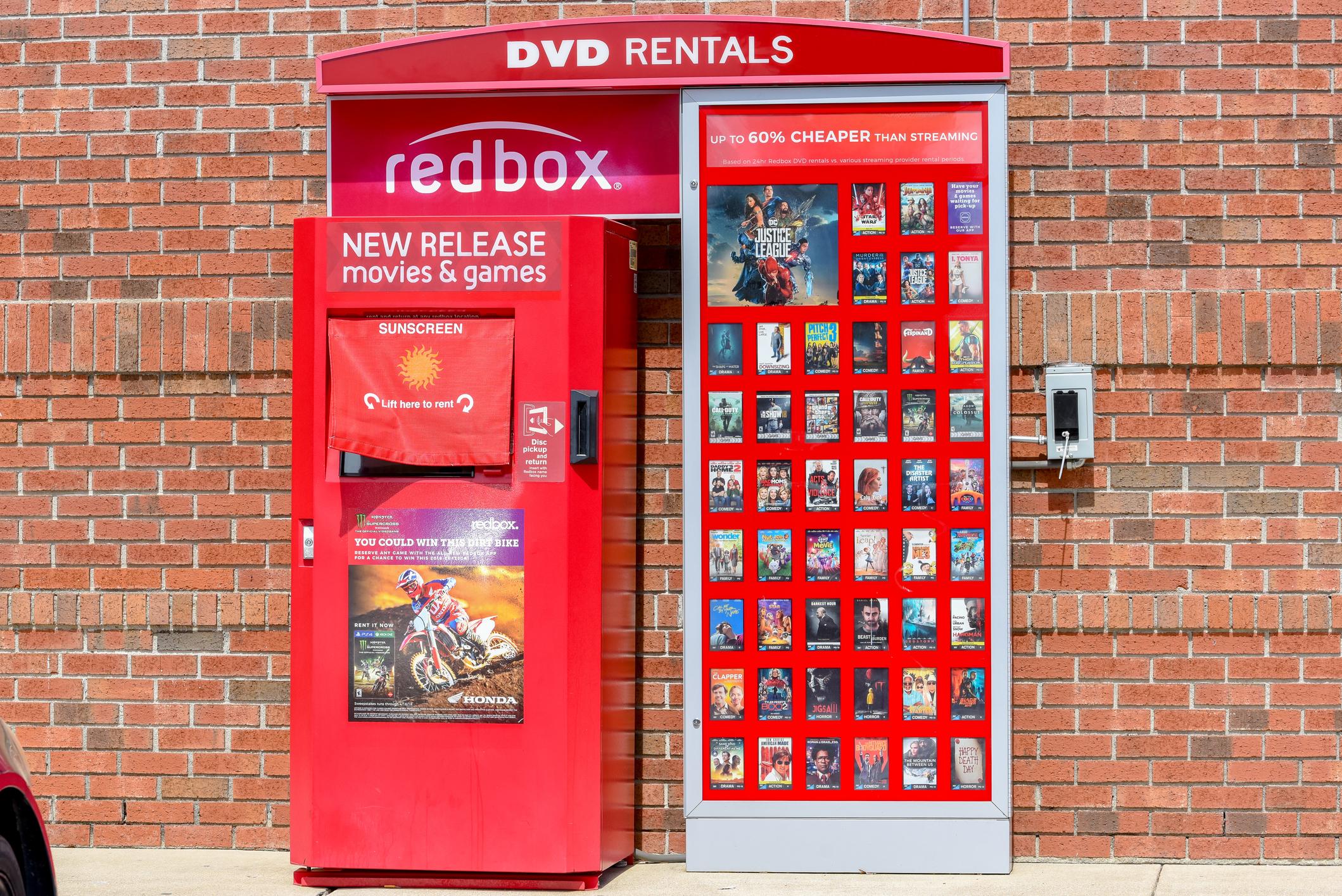 Design Movie Rental System