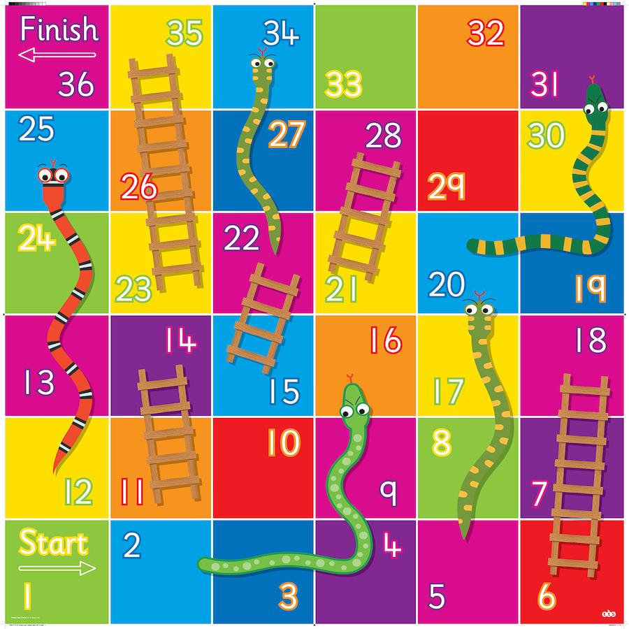 Design Snake and Ladder Game
