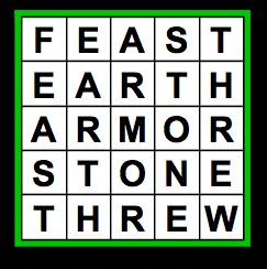 Design Word Square